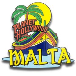Malta tourism badge