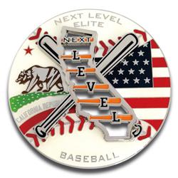 棒球定制胸章