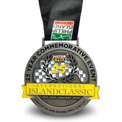 custom souvenir medal