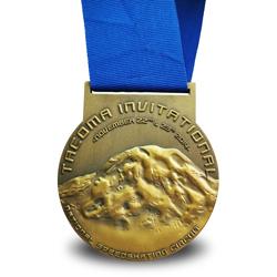 国家速滑奖牌
